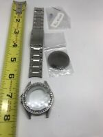 New Fossil Watch Bracelet Strap Case Pins Clasp Full Band 18mm ES2203 T515