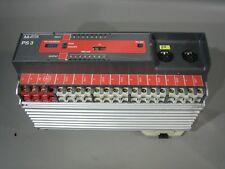 Klöckner Moeller Steuerung PS3 + Programmierkonsole    . (Anlagensteuerung) (24)