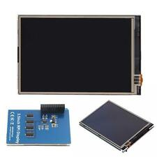 SainSmart 3.5 inch TFT LCD 320*480 Touch Screen Display for Raspberry Pi  GA