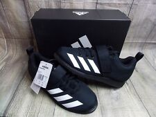 ADIDAS POWERLIFTING 4 4.0 MENS WEIGHTLIFTING SHOES LIFTERS 8.5uk BN GYM TRAINER