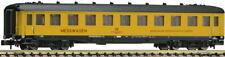 Fleischmann Spur N 867406 DB IV Messwagen Neu/ovp