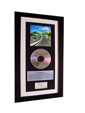 KRAFTWERK Autobahn CLASSIC CD Album GALLERY QUALITY FRAMED+EXPRESS GLOBAL SHIP