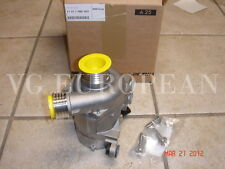 BMW E92 E93 3-Series Genuine Electric Water Pump w/Bolt Kit 328i 328xi NEW OE