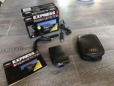 Vintage Bel Express 3 Model 944 Radar Detector