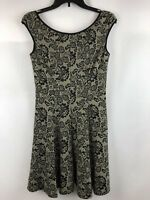 Maggy London , Women's dress,  Size 2 Sleeveless, flower print