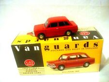 model car Corgi vanguards Hillman Imp Red  VA26000