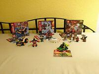 LEGO Ninjago Spielset 70606 + 71706 + 70671 + 30532 + 30533 Sammlung