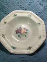 "2003 AVON SWEET COUNTRY HARVEST 9"" CEREAL BOWL"