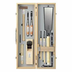 Japanese Carpentry Tools Set Ryobi Woodworking from Japan