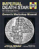 Death Star Manual: DS-1 Orbital Battle Station (Owners' Workshop Manual) NEU