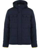 JACK AND JONES Core Will Jacket Navy Mens Size UK XL *REF167