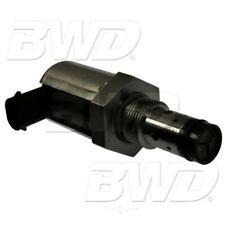 Fuel Injection Pressure Regulator-PRESSURE REGULATOR BWD 24137
