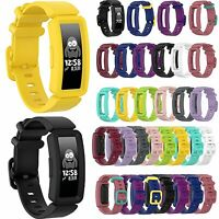 TPU Wristband Watch Band Bracelet Strap for Fitbit inspire / inspire HR / ACE2