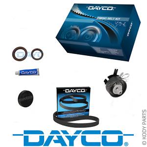 DAYCO TIMING BELT KIT - for Holden Colorado 7 2.8L Turbo Diesel LWN 11/2013-2018