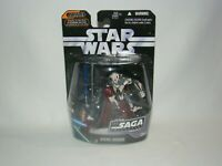 """Star Wars the Saga Collection, #030 General Grievous 3.75"""" figure, New 2006"""