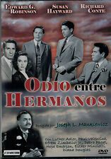 Odio entre hermanos (House of Strangers) (DVD Nuevo)