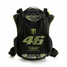 NEW 2020 Valentino Rossi Moto GP VR46 OGIO Baja Hydration Backpack Rucksack Bag