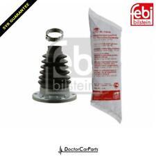 CV Boot Gaiter Kit Front Inner FOR VW GOLF 09->13 1.2 Petrol 521 5M1