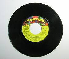 If My Friends Could See Me Now - Please Darling - Linda Clifford 45 RPM Record
