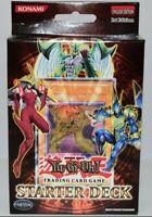 YuGiOh GX 2006 Starter Deck 1st Edition (Elemental Hero's Theme Deck) New Sealed