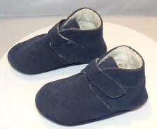 ROBEEZ Pole Nord Boys Baby Shoes in Marine 12-18 months Eu 21/22  Free P&P