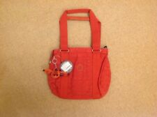 New With Tags Kipling 'Robin' Bag in the shade of 'Flare'