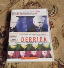Derrida (DVD, 2004)