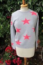 Damen-Pullover & -Strickware aus Kaschmir mit Sterne Normalgröße