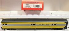 HO IHC 48320 PRR Pennsylvania RR EASTWIND SS Baggage Passenger Car