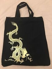 Polo Ralph Lauren Signature Dragon  Tote Bag Beach