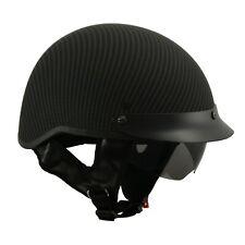 Milwaukee Performance DOT Helmet w/ Drop Sun Visor Carbon Fiber **MPH9722DOT