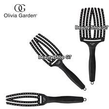 Professional Olivia Garden FingerBrush combo