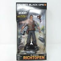 McFarlane Toys Dr. Edward Richtofen Call Of Duty Black Ops Action Figure