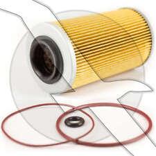Oil Filter & O-Ring Kit for Sea Doo 130 thru 260hp 4 TEC Rotax Seadoo 420956741