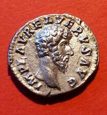 Römisches Reich – Denar - Lucius Verus 161 - 169 n.Chr.