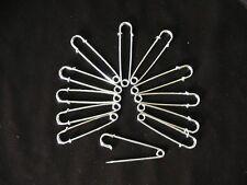 """10 New~3"""" Horse Blanket~Kilt~Wrestling Pins/Pin"""