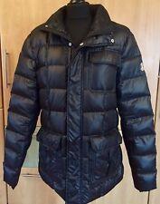 Hochwertige DOLOMITE Winterjacke Gr M L TOP Jacke echte Daune sehr warm