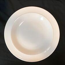 Denby, White, Dessert - Salad Plate ~new~