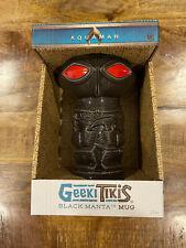 Geeki Tiki Black Manta