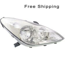 Halogen Head Lamp Assembly Passenger Side Fits Lexus ES300 ES330 LX2503114