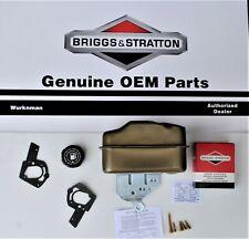Genuine OEM Briggs & Stratton   495377 Engine Fuel Tank Kit Replaces 490502