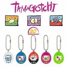 Bandai Chibi Tamagotchi Series 3 Assorted Collectable - The Original Digital Pet
