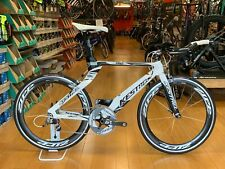 New 2010 Kestrel Airfoil Pro SL Special Edition Tri Bicycle 50cm 650c WAS $8499