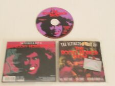 THE ROCKY HORROR SHOW/THE ULTIMATE & BEST OF(CSC 7160-2) CD ALBUM