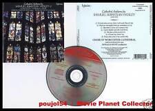 "WESLEY ""Cathedral Anthems"" vol.2 (CD) D.Hunt 1991"