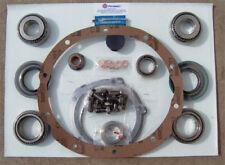"""8"""" Ford Master Bearing & Installation Rebuild Kit - TIMKEN USA - 8 Inch Rearend"""