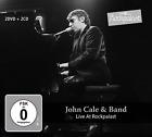 John Cale & Band-Live At Rockpalast -2Cd+2Dvd- CD NUOVO