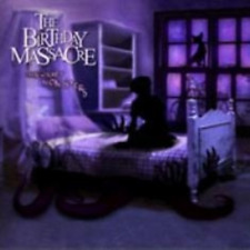 THE BIRTHDAY MASSACRE-IMAGINARY MONSTERS-JAPAN CD E75