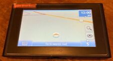 Mio Moov 300 GPS Touchscreen Navigation System/ U.S  & PUERTO RICO Maps