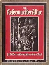 Der Kefermarkter Altar, 1942
